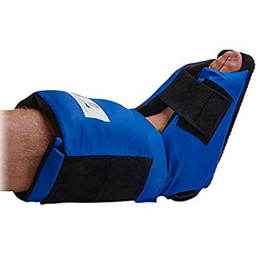Flo Form Complete Cair Multi-Podus Boot – Medical Brace to Address Foot and Ankle Alignment and Off Load The Heel (Universal)