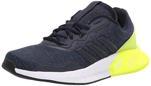 adidas Men's Kaptir Super Running Shoe, Ink/Ink/Crew Navy, 13