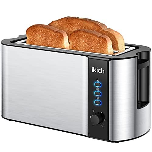 Toaster 2 Long Slot