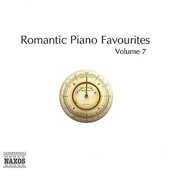 Romantic Piano Favourites, Vol.  7