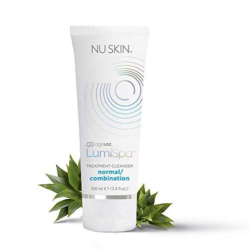 Nu Skin Ageloc® LumiSpa™, für normale, Misch-, fettige und trockene Haut, mit aktivierendem Reiniger