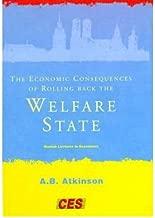 Best author of economics of welfare Reviews