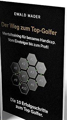 Der Weg zum Top-Golfer
