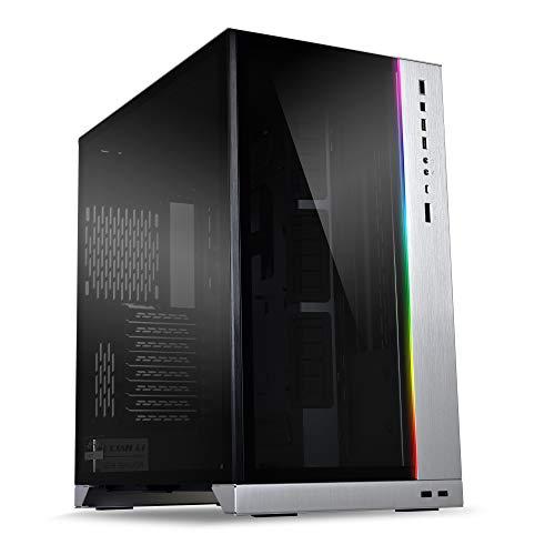 Lian-Li PC-O11 Dynamic XL ROG Certified Plata - Caja/Torre