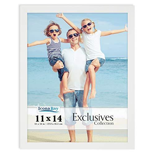 11x14 white frame - 6