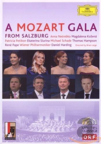 Various Artists - Salzburg: Mozart Gala