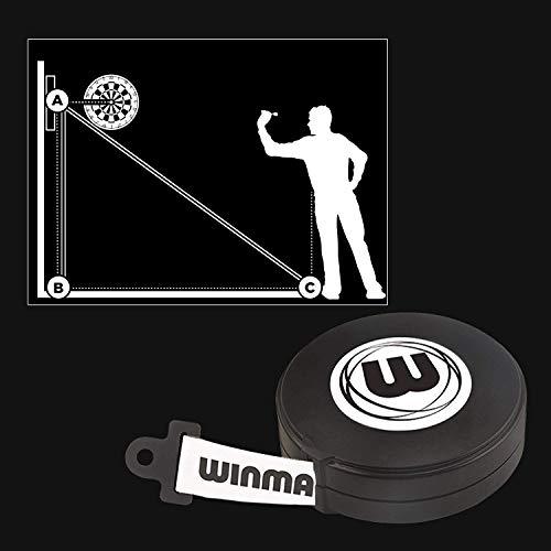 WINMAU Setup Pro Maßband