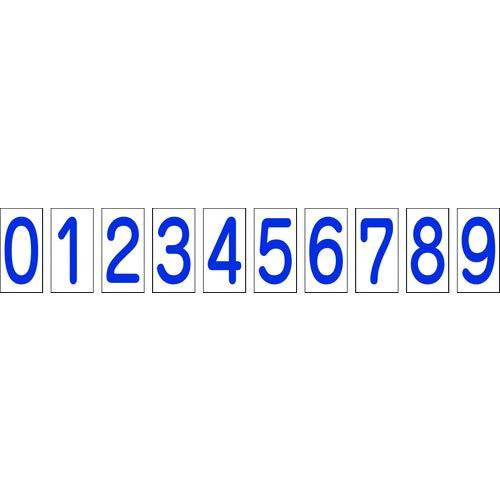 グリーンクロス 数字マグネット小 1144220203