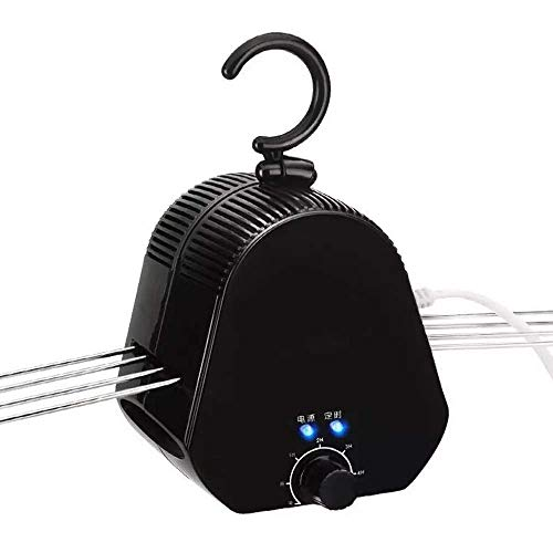ZFFSC - Secadora eléctrica portátil Secadora Aire