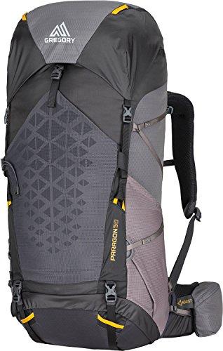 Gregory Damen Paragon 58 SM/MD Backpack, Sunset Grey, REG