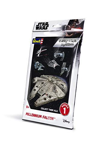 01100 Millenium Falcon