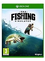 Pro Fishing Simulator Xbox One (Xbox One) (輸入版)