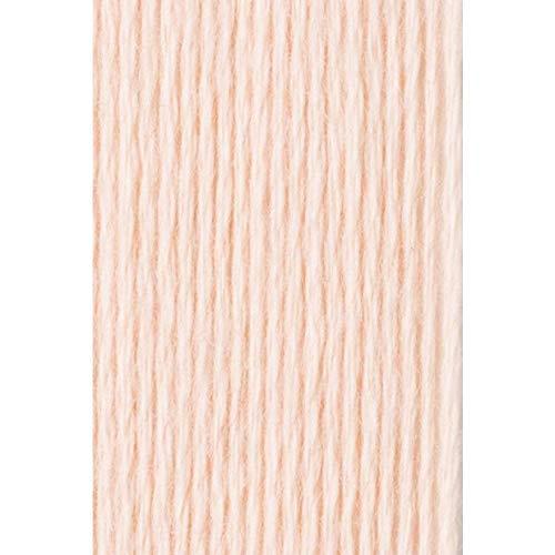 MEZ GmbH Merino Extrafine Silky Soft 120 00521 teint ca. 120 m 50 g