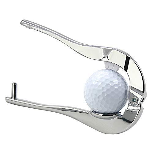 Snow Shop Everything Professional-Looking, Golf Ball Monogrammer Press Kit - Monogram Initals Stamper Set, Quick Dry