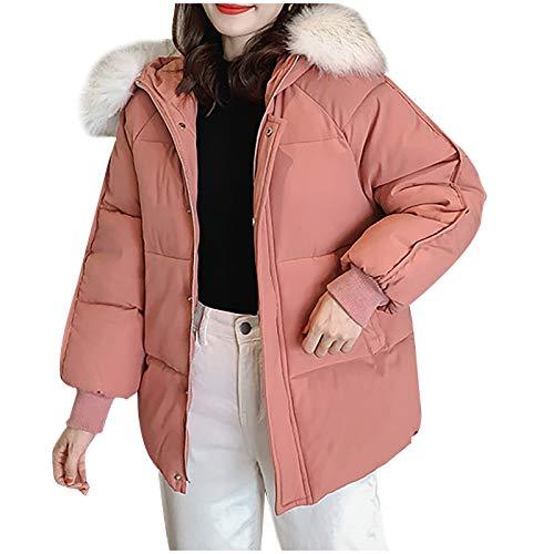 AIORNIY Damenpullover Langarm Elegant Damen Tops Winter Baumwolljacke Baumwolljacke Brotjacke Jacke Oberteile Herbst Sexy Bluse Frauen