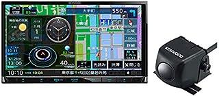 KENWOODケンウッドMDV-S706+CMOS-C230ハイレゾ再生対応7V型彩速ナビ+バックカメラセット