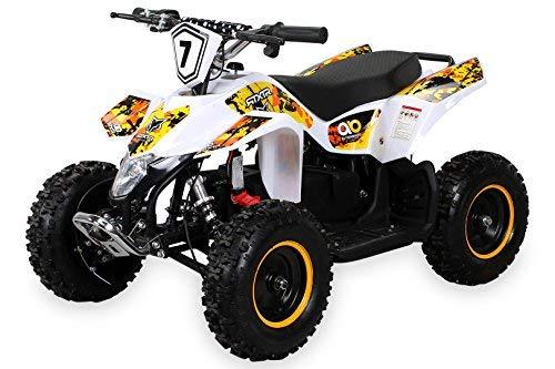 Miniquad Infantil ATV FOX XTR ELECTRO 1000 Vatios