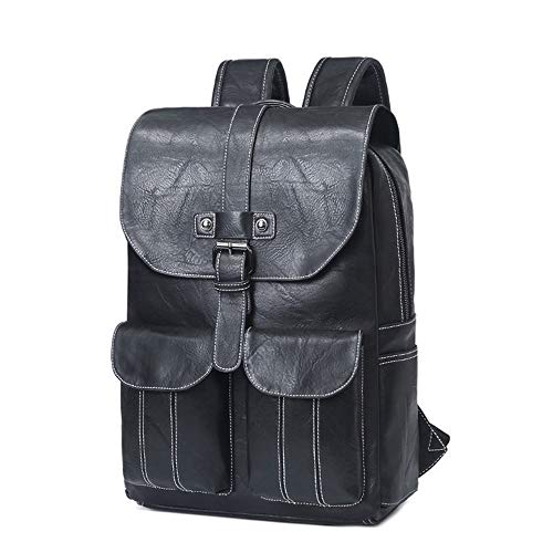 Kaper Go Leather Backpack/Computer Backpack Men/Ladies Casual Bags