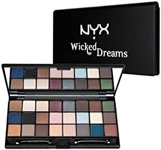 NYX Cosmetics Wicked Dreams Collection Eyeshadow [S130]