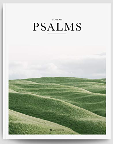 Book of Psalms - Alabaster Bible