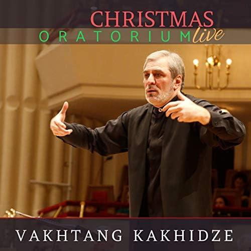 Vakhtang Kakhidze & Tbilisi Symphony Orchestra