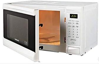 Cookworks Microondas estándar EM7 700W - Blanco