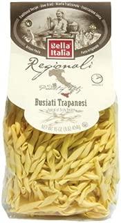 Bella Italia Busiati Trapanesi - 16 oz (Pack of 2)