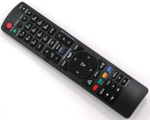Ersatz Fernbedienung für LG AKB72914202 TV Fernseher Remote Control / 040 / Neu