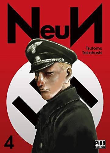Neun Edition simple Tome 4