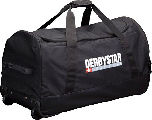 Derbystar Uni Hyper Pro Teamtasche Unisex, Schwarz, 72 cm