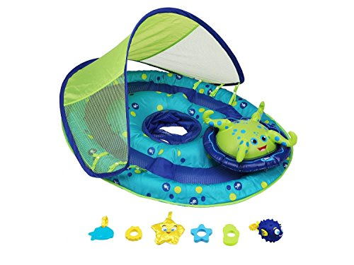 Best Baby Swim Gear