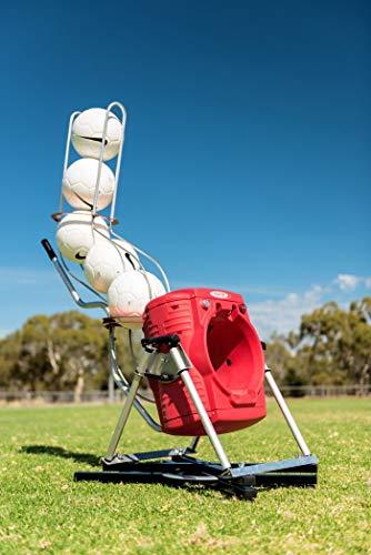 Ballmaschine Fussball POWAPASS® - Fußballtrainingsgerät