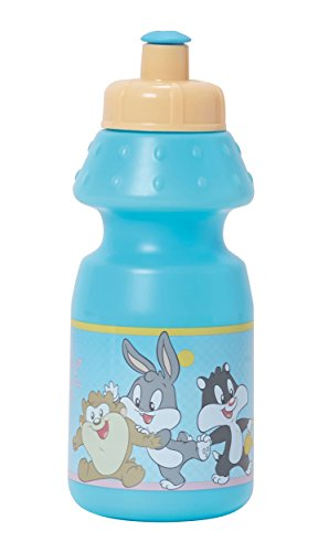 FUN HOUSE Baby Looney Tunes Gourde de Sport 400 ML
