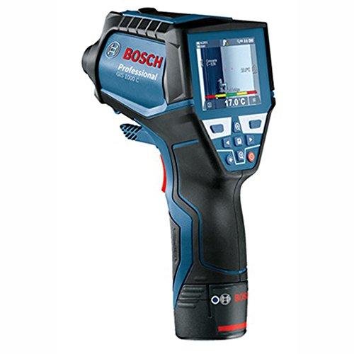 Bosch SIG 1000C Détecteur thermique imager scanner infrarouge thermomètre hygromètre corps uniquement