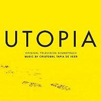 Utopia-Original TV Soundtrack by UTOPIA O.S.T. (2013-10-15)