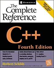 Best the complete reference c++ Reviews
