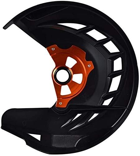 Piezas de motocicletas Protector de protección del rotor del disco del freno delantero para la motocicleta SX SX SXF XC XCF EXCV 125 150 250 300 350 400 450 500 505 525 530 2016-2018 2019 para Motorbi