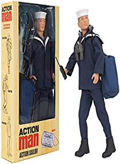 Action Man ACR01100 Soldier Deluxe Figura de acción