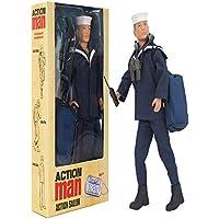 Action Man ACR01100 Soldier Deluxe Figura de acción