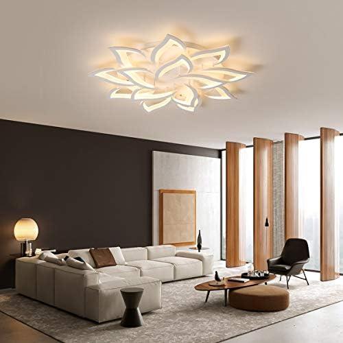 Flower ceiling light _image0
