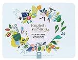 English Tea Shop Collezione di Tisane del Benessere Biologiche Assortite in 6 Gusti in Cofanetto...