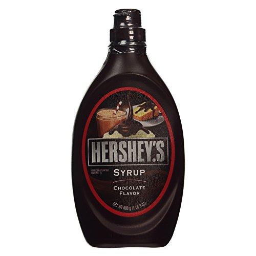 Hershey's Schokoladensirup 680 g