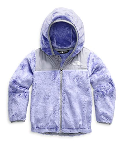 The North Face Toddler OSO Hoodie, Sweet Lavender, 4T