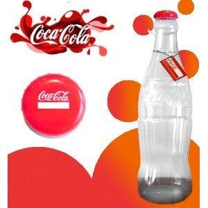 Holland Plastics Original Brand Plastik Spardose, Sparbüchse. Coca Cola Flasche. 60 cm hoch! Neuheit.