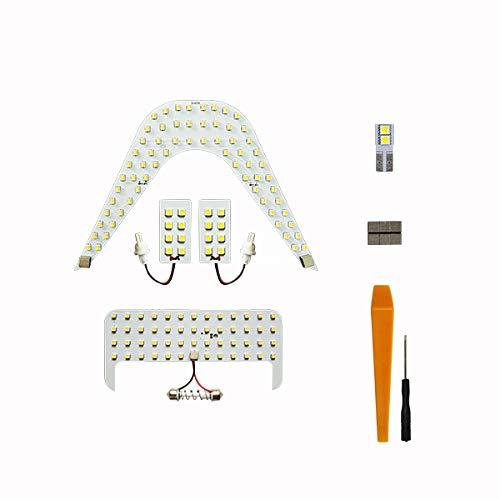 LEDルームランプ 明るさ 色合い 調節可 LED ルームランプ C-HR