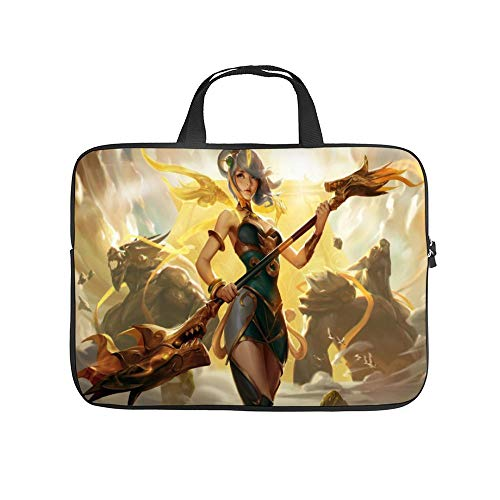 Universal Laptop Computer Tablet,Bag,Cover for,Apple/MacBook/HP/Acer/Asus/Dell/Lenovo/Samsung,Laptop Sleeve,Fans for L-O-L Lux Magic,12inch