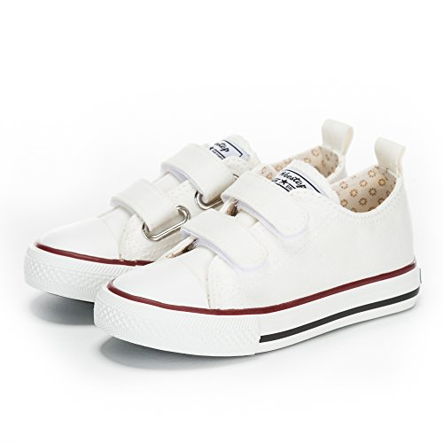 Toddler Canvas Shoes Boys