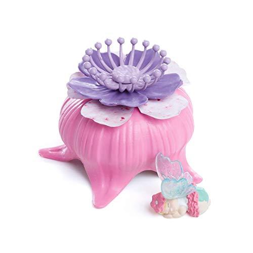 My Fairy Garden FG252 Blumenbeet Babies – Lila Grow & Play Set, Multi