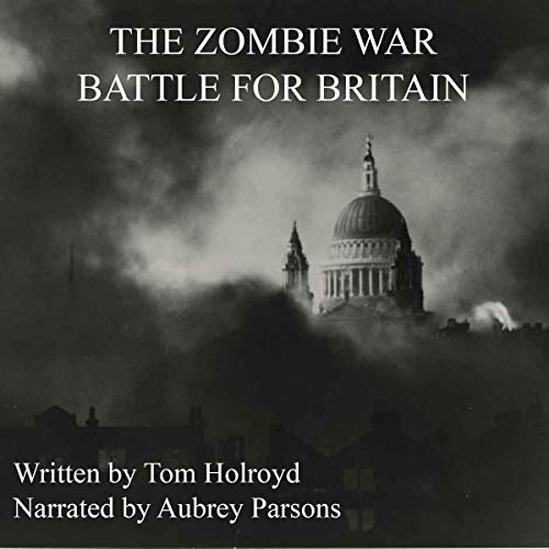 The Zombie War Battle for Britain Titelbild