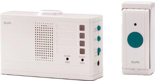 ランプ付き受信器セット EWS-2001